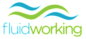 FluidWorking mini Logo