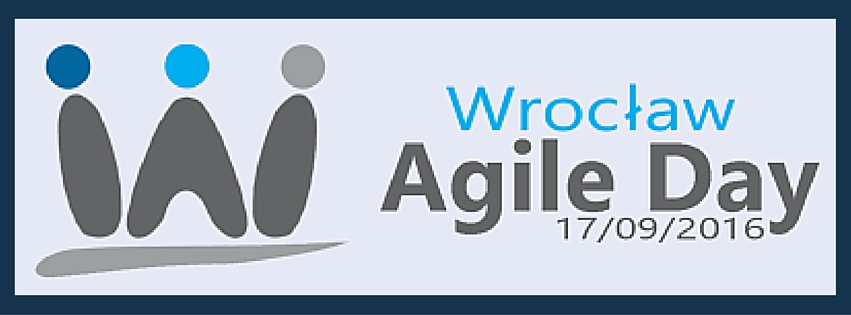 An Exclusive Conference: Wroclaw Agile Day