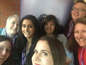 NewVoiceMedia team