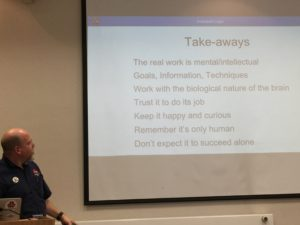 Tim Ottinger's workshop: Software is...PEOPLE was particularly good